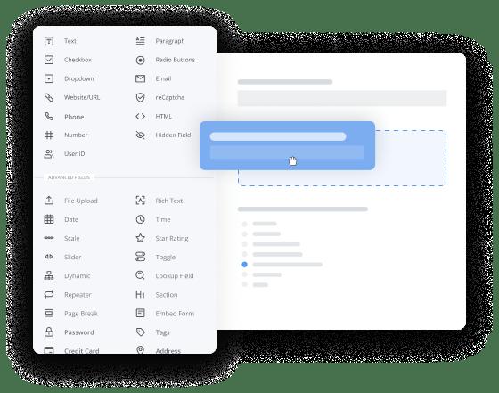 build advanced WordPress forms