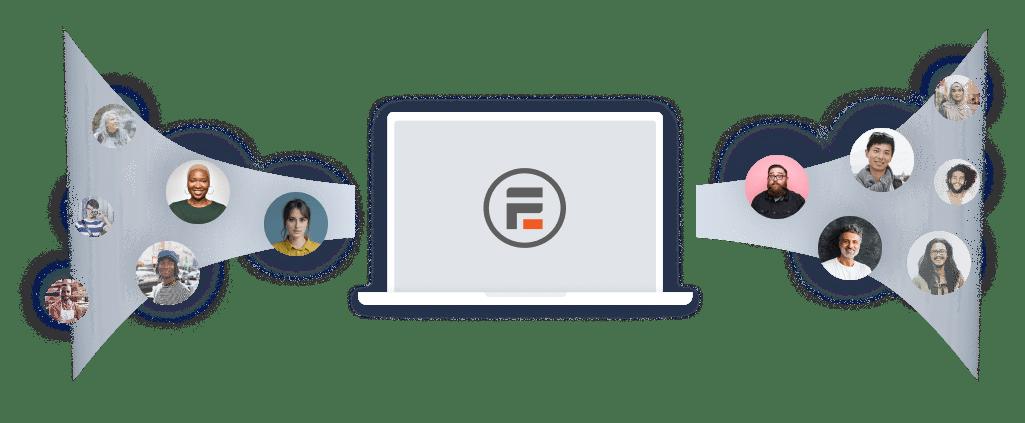 WordPress Lead generation calculator
