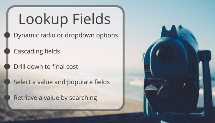 WordPress Lookup Fields Have Arrived!