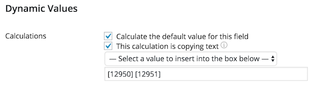 text-calculations