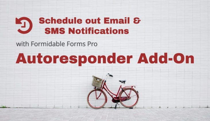 How to Schedule Email Autoresponders & SMS Notifications
