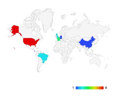 geo-chart