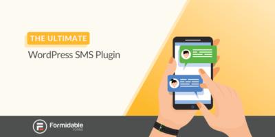 WordPress SMS Plugin