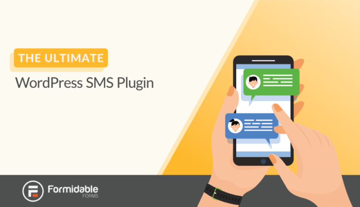WordPress SMS Plugin
