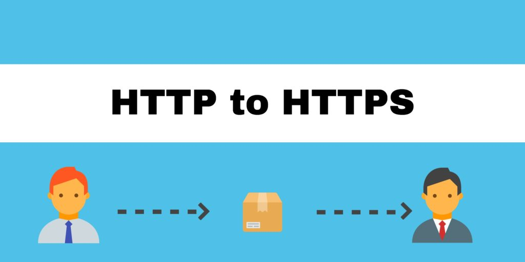 How To Switch to HTTPS for secure WordPress forms