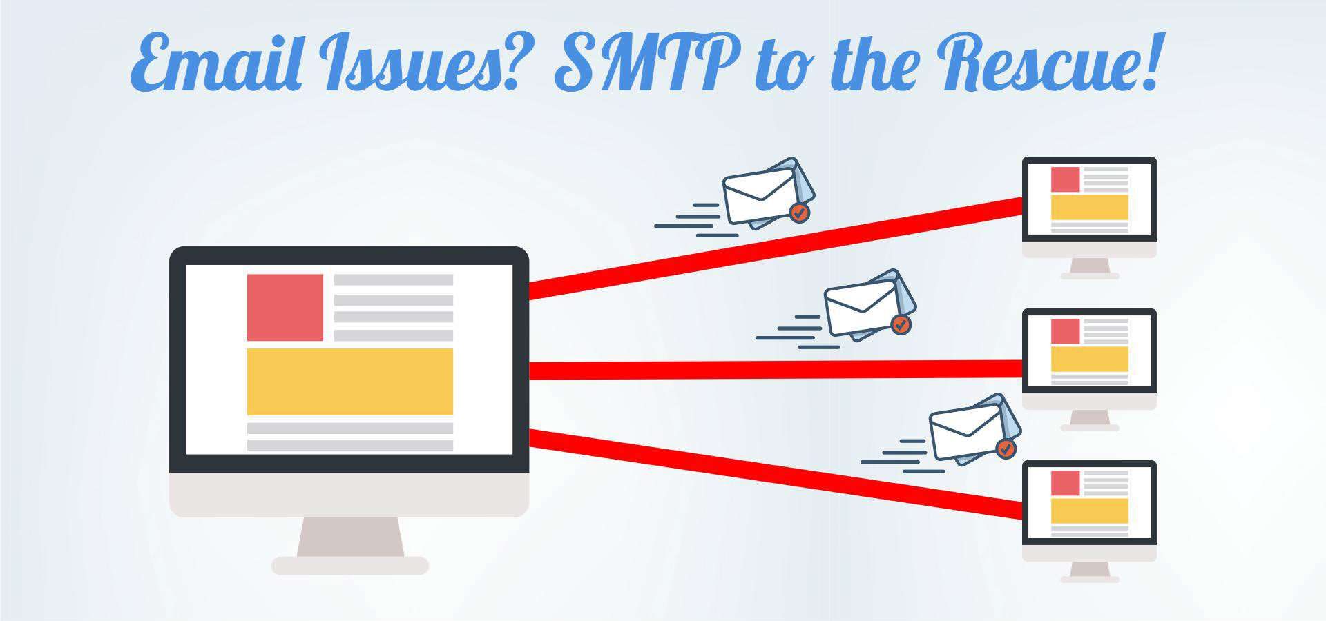 WordPress not sending emails? SMTP to the rescue! - Formidable Forms