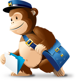 MailChimp for WordPress contact forms