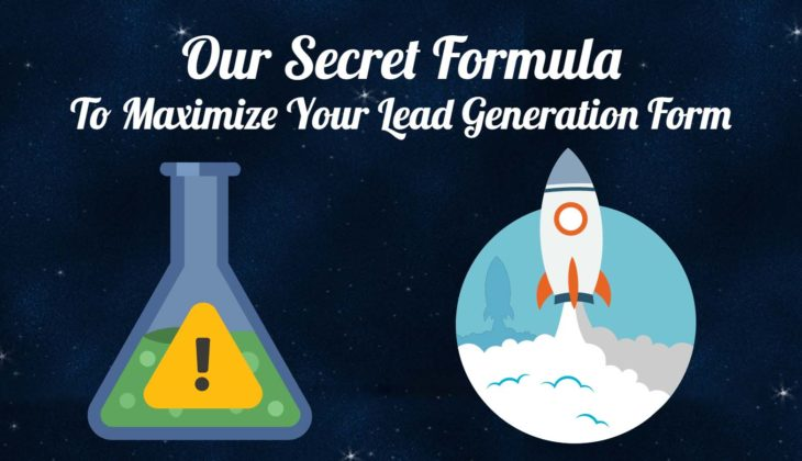 5 Tips to Capture Leads in Your Online Lead Form