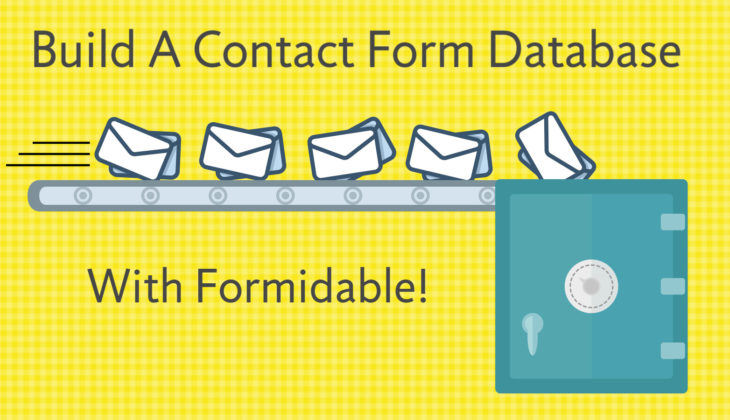3 reasons to send leads to a WordPress contact form database