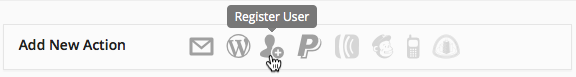 registration form action - WordPress user registration plugin with custom fields