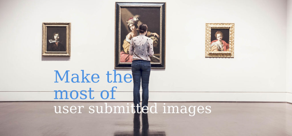 How to let users submit photos on your WordPress site