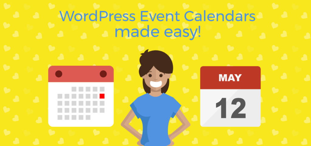Plugin to show WordPress event calendar user submissions