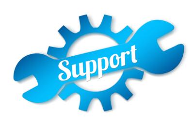 form builder license support