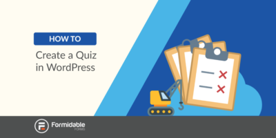 How to Create a Quiz in WordPress