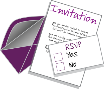 WordPress online RSVP forms made easy with Formidable
