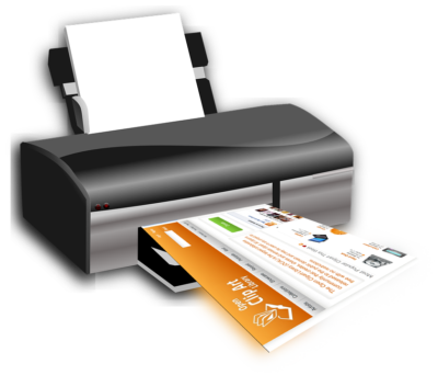 Print form submissions in WordPress