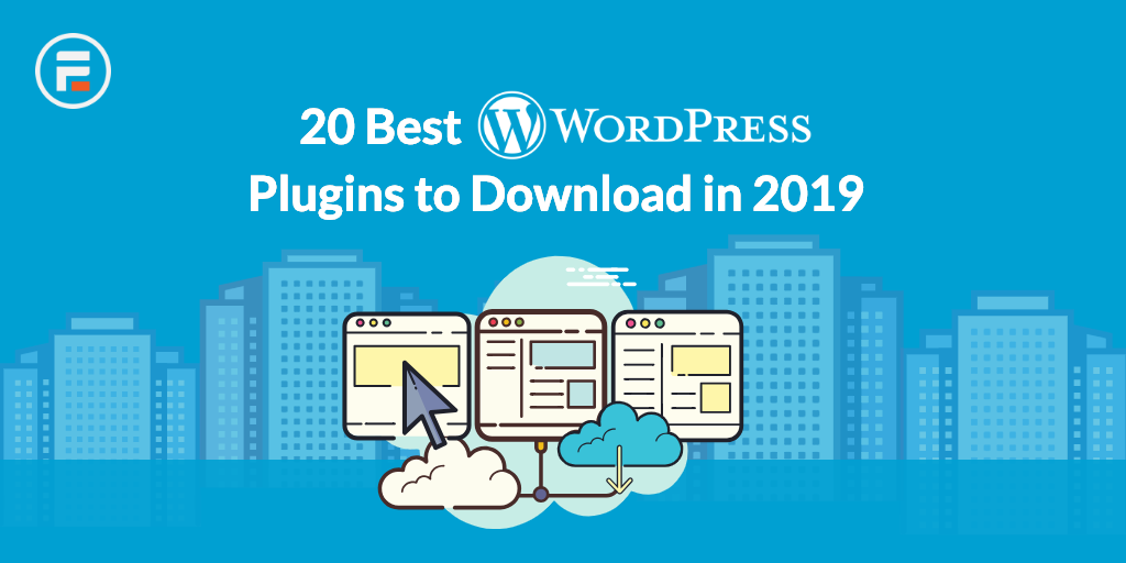20 Best WordPress plugins to download