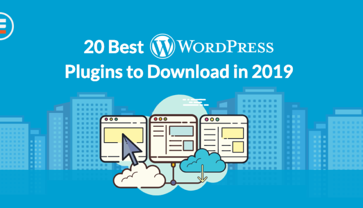 20 Best Wordpress plugins to download