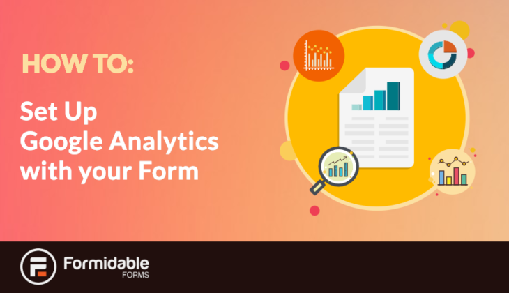 How to set up Google Analytics with your form