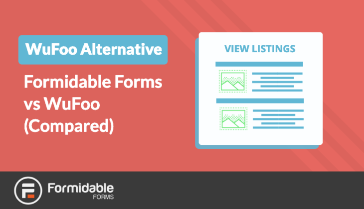WPForms Alternative Formidable Forms vs WPForms (Compared)