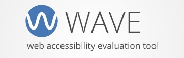Wave Accessibility Evaluation Tool