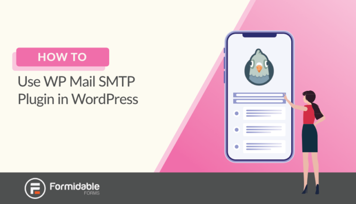 How to use WP Mail SMTP plugin in WordPress