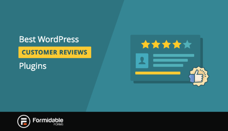 Best WordPress Customer Reviews Plugins