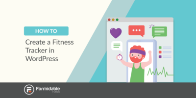 How to Create a Fitness Tracker in WordPress