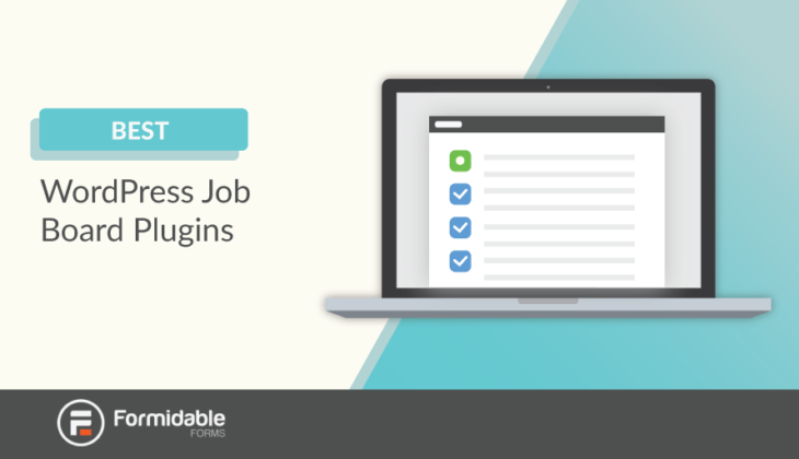 Best WordPress Job Board Plugins