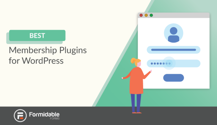 Membership Plugins for WordPress