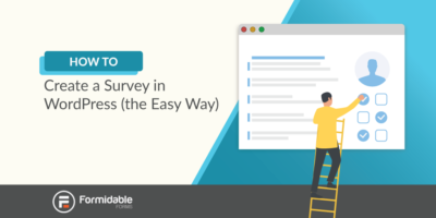 How to Create a Survey in WordPress