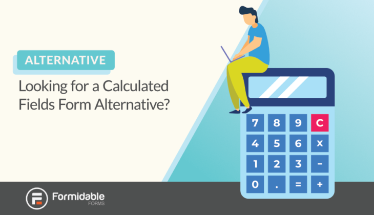 Calculated Fields Form Alternative for WordPress