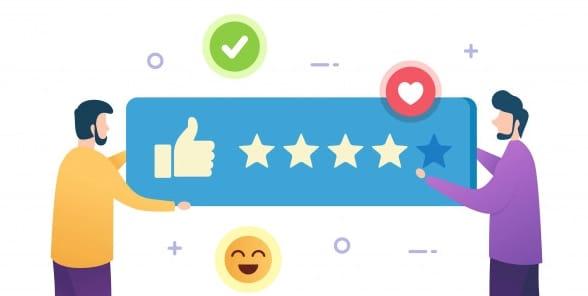 How to make a customer feedback form