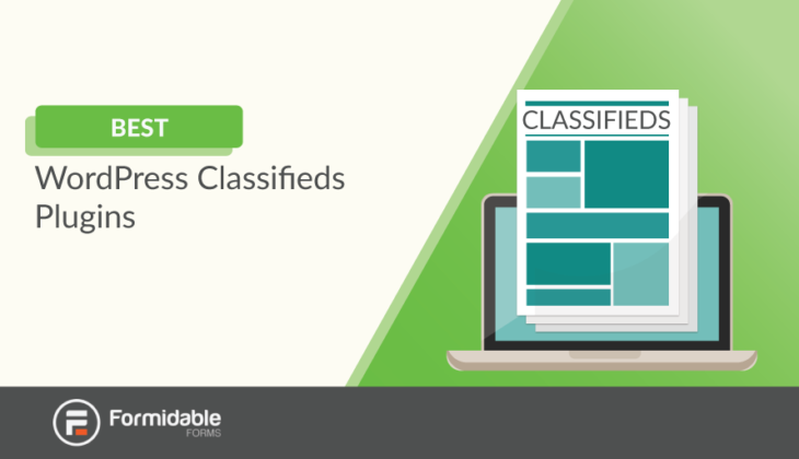 best WordPress classifieds plugins