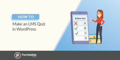 How to Make an LMS Quiz in WordPress