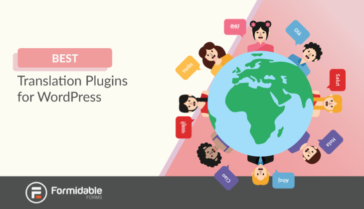 Best Translation Plugins for WordPress