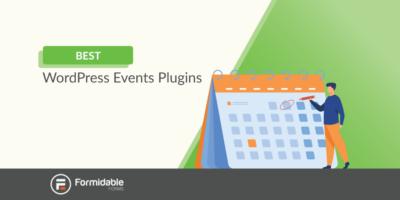 Best WordPress Events Plugins
