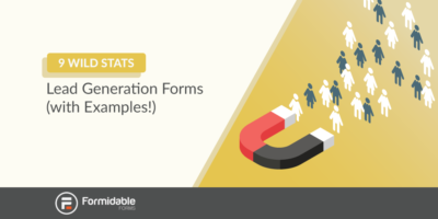lead generation forms