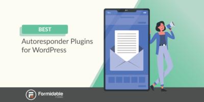 best autoresponder plugins for WordPress
