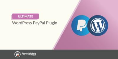 WordPress PayPal plugin