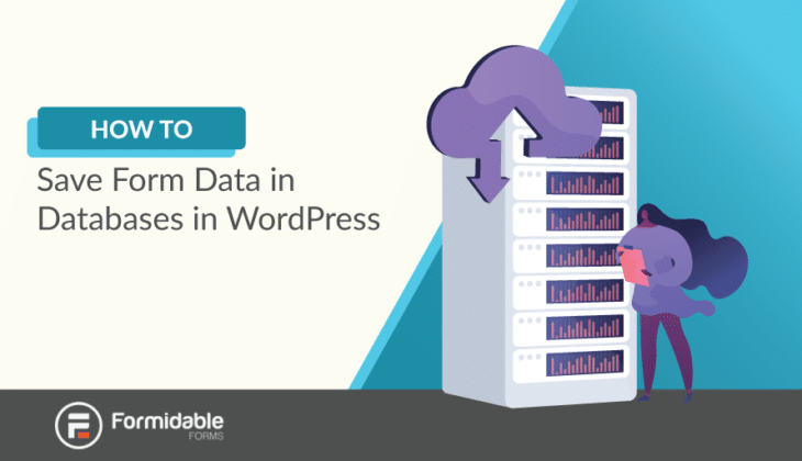 save form data to database WordPress