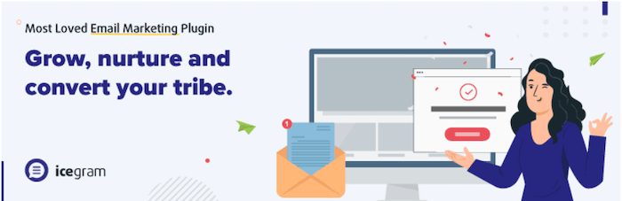 The Email Subscribers plugin.