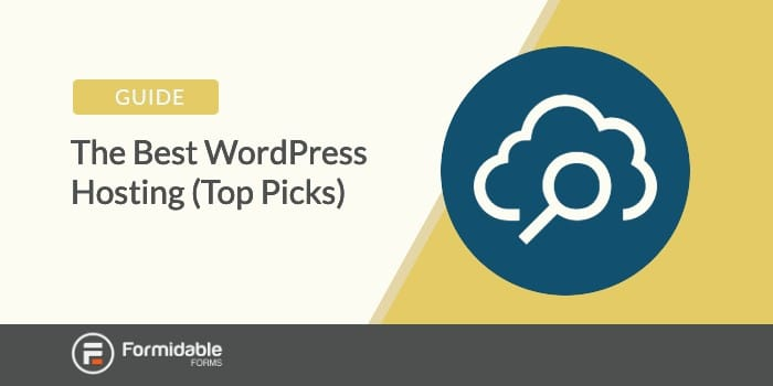 the best 7 wordpress hosting