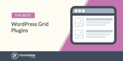 The best WordPress grid plugins