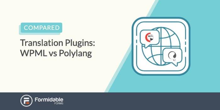 WordPress WPML vs Polylang