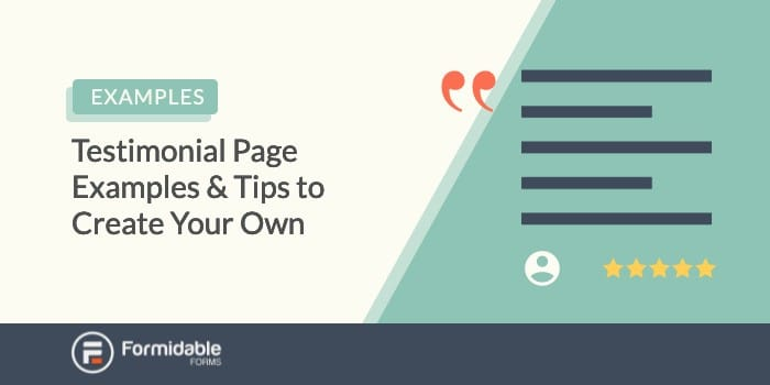 Testimonial Page Examples (and Tips to Create Your Own)