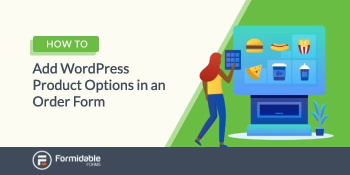 How to Add WordPress Product Options