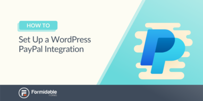 How to set up a WordPress PayPal integration