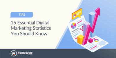 Essential Digital Marketing Statistics You Should Know in 2021