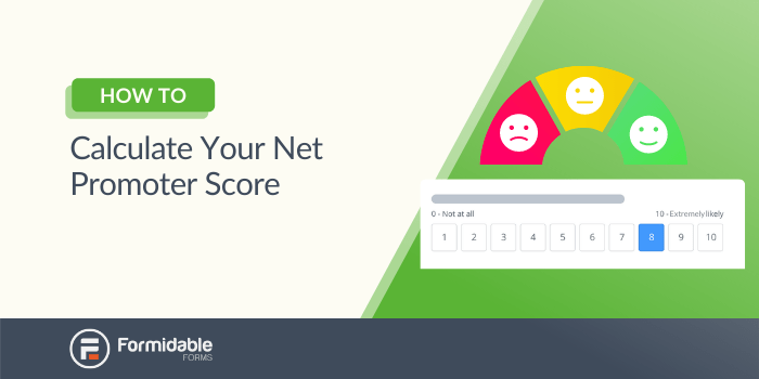 How to get Net Promoter Score Calculation (NPS)